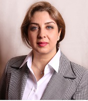 Sharafi, Maryam